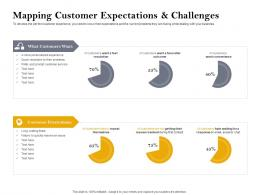 Mapping Customer Expectations And Challenges Ppt Powerpoint Download