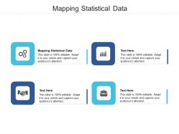 Mapping Statistical Data Ppt Powerpoint Presentation Styles Examples Cpb