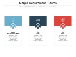 Margin Requirement Futures Ppt Powerpoint Presentation Summary Show Cpb