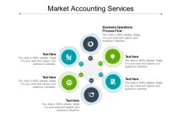Market Accounting Services Ppt Powerpoint Presentation Inspiration Demonstration Cpb