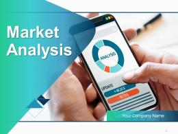 Market Analysis PowerPoint Presentation Slides