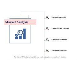 Market Analysis Ppt Show Example Introduction