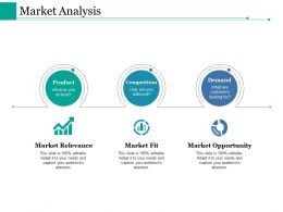 Market Analysis Ppt Styles Templates