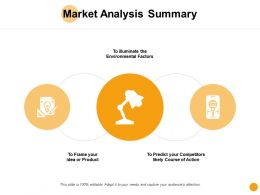 Market Analysis Summary Social Ppt Powerpoint Presentation Ideas Background Designs