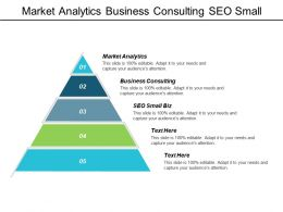 Market Analytics Business Consulting Seo Small Biz Supply Chain Cpb
