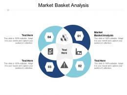 Market Basket Analysis Ppt Powerpoint Presentation Styles Slide Portrait Cpb