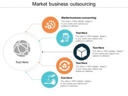 Market Business Outsourcing Ppt Powerpoint Presentation Show Graphics Cpb