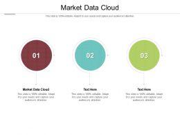 Market Data Cloud Ppt Powerpoint Presentation Layouts Microsoft Cpb
