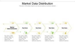 Market Data Distribution Ppt Powerpoint Presentation Portfolio Designs Download Cpb
