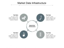 Market Data Infrastructure Ppt Powerpoint Presentation Background Images Cpb
