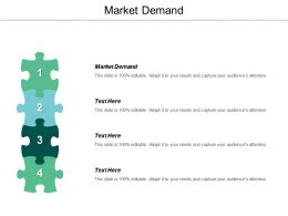 Market Demand Ppt Powerpoint Presentation Icon Infographic Template Cpb