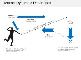 market dynamics description