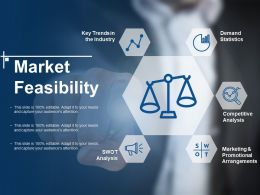 Market Feasibility Powerpoint Slide Backgrounds