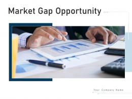 Market Gap Opportunity Employee Solving Puzzle Satisfaction Rate Innovation