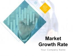 Market Growth Rate Powerpoint Presentation Slides