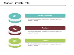 Market Growth Rate Ppt Powerpoint Presentation Infographic Template Guide Cpb