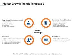 Market Growth Trends Growth Ppt Powerpoint Presentation Summary