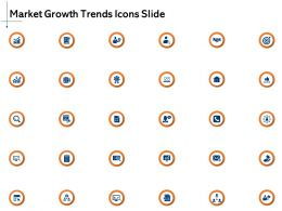 Market Growth Trends Icons Slide L1054 Ppt Powerpoint Presentation Gallery