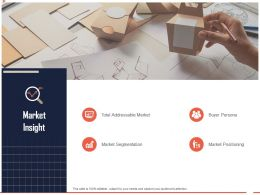Market Insight Ppt Powerpoint Presentation Inspiration Files