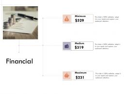 Market Intelligence Report Financial Ppt Powerpoint Presentation Layouts Infographic Template