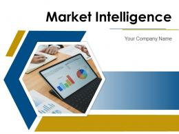 Market Intelligence Resources Marketing Business Framework Technology Analysis Methodology Pyramid