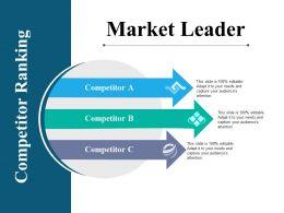Market Leader Genericppt Examples Slides