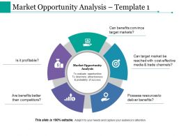 Market Opportunity Analysis Ppt Styles Samples