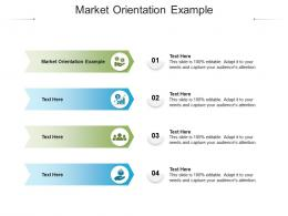 Market Orientation Example Ppt Powerpoint Presentation Layouts Designs Cpb