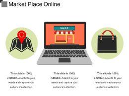 Market Place Online