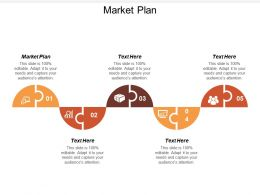 Market Plan Ppt Powerpoint Presentation Icon Demonstration Cpb