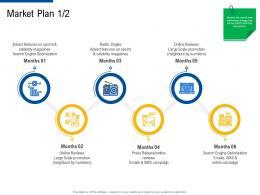 market plan radio factor strategies for customer targeting ppt structure