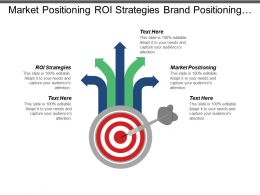 Market Positioning Roi Strategies Brand Positioning Target Marketing Strategy Cpb