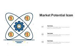 Market Potential Icon
