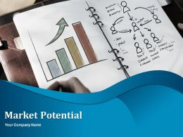 Market Potential Powerpoint Presentation Slides