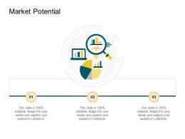 Market Potential Product Competencies Ppt Ideas