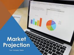 Market Projection Powerpoint Presentation Slides