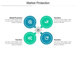Market Protection Ppt Powerpoint Presentation File Vector Cpb