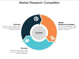 Market Research Competition Ppt Powerpoint Presentation File Layouts Cpb