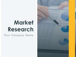 Market Research Powerpoint Presentation Slides