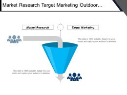 Market Research Target Marketing Outdoor Advertising Inventories Management Cpb