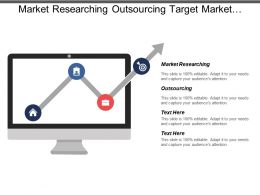 Market Researching Outsourcing Target Market Targeted Sales Leads