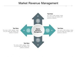 Market Revenue Management Ppt Powerpoint Presentation Layouts Graphics Cpb