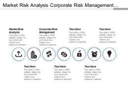 Market Risk Analysis Corporate Risk Management Corporate Acquisitions Cpb