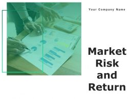 Market Risk And Return Powerpoint Presentation Slides