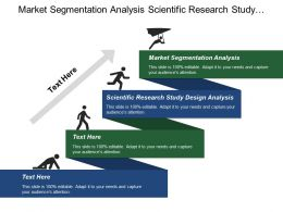 Market Segmentation Analysis Scientific Research Study Design Analysis