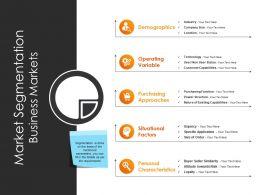 market_segmentation_business_markets_presentation_diagrams_Slide01