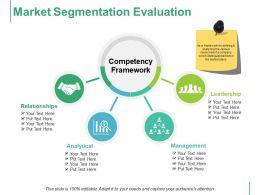 Market Segmentation Evaluation Ppt Styles Background Image