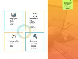 Market Segmentation Geographic A466 Ppt Powerpoint Presentation Layouts Example