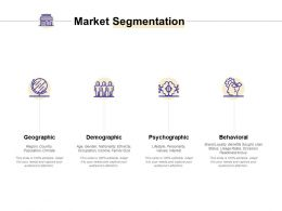 Market Segmentation Geographic Ppt Powerpoint Presentation Show Demonstration