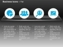 Market Segmentation User Personas User Research Design Sense Ppt Icons Graphics